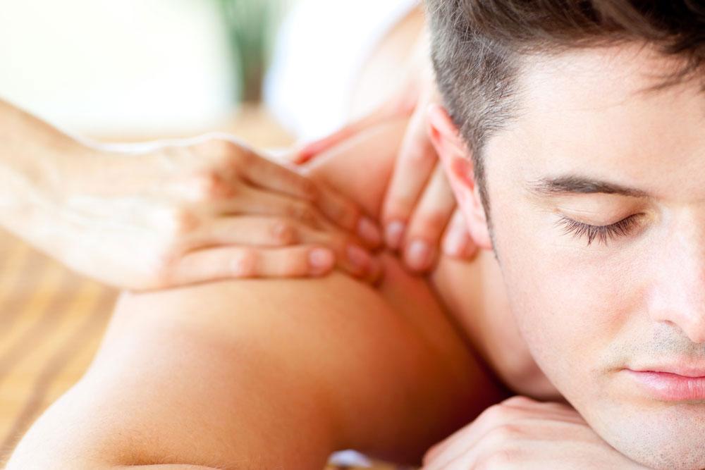 Klassische Massagen / Heilmassagen